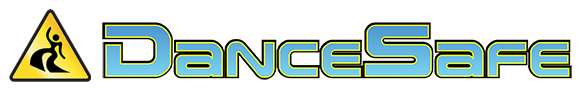 Logo and link to Dancesafe.org